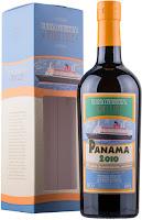 Transcontinental - Panama 2010