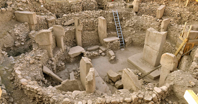 Göbeklitepe to be nominated for UNESCO World Heritage List