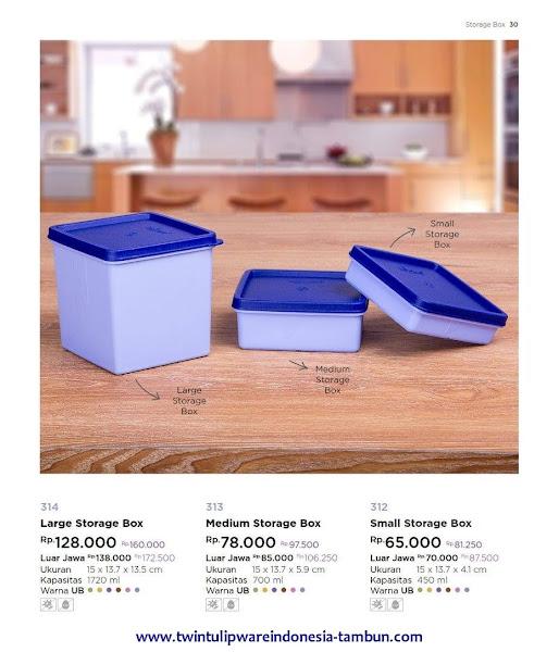 Jumbo Lunch Box