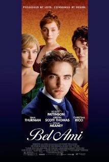 Bel Ami (2012) ταινιες online seires oipeirates greek subs