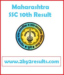 SSC Results 2018 Maharashtra Board