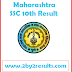 SSC Results 2018 Maharashtra Board - Maharashtra Class 10th result 2018
