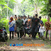 Korban Hanyut di Sungai Dulang Jrakah, Ditemukan Meninggal Dunia.