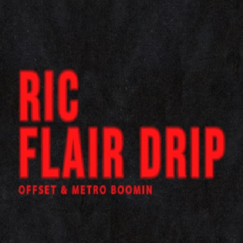 Ric Flair Drip Roblox Code By Maxy Ric Flair Drip Clean