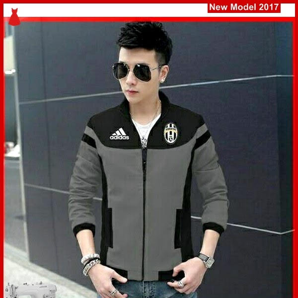 MSF0141 Jaket Casual Murah Adidas Juventus BMG
