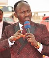 Read Apostle Suleman's Sermon To Christians