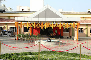 traditional Floral decor for events, weddings, tamilnadu, karur