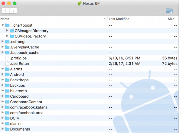 Cara Install Driver Samsung Galaxy S8 untuk Windows dan Mac 3