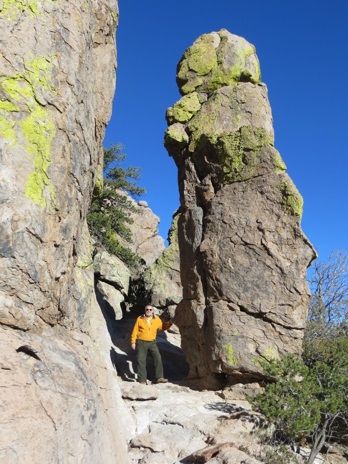 marpeg chiricahua national monument az
