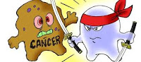 Dieta ipocalorica contrasta i tumori
