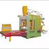 Chuyên cung cấp máy sản xuất gạch các loại