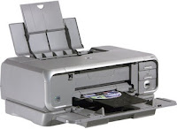 Canon PIXMA iP3000 Printer Driver