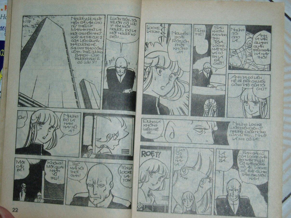 Siêu nhân Locke vol 04 trang 11