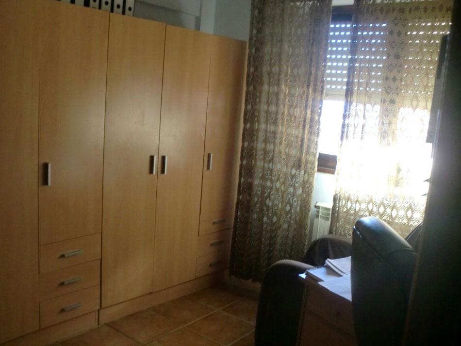 piso en venta calle pintor carbo castellon dormitorio1