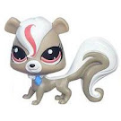 Littlest Pet Shop Small Playset Pepper Clark (#3609) Pet
