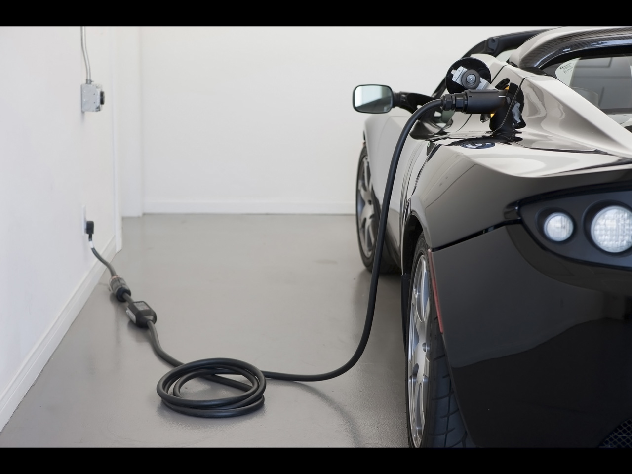 Is There A Future For Electric Car Batteries