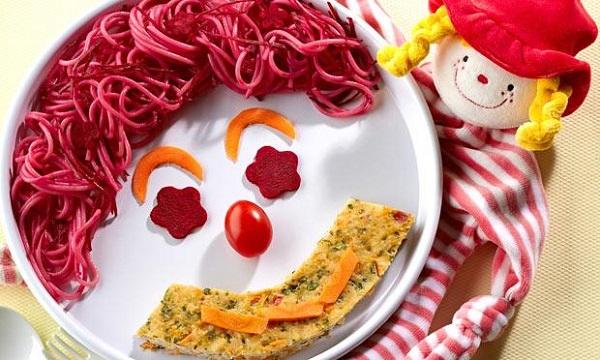 Autossustentável: Alimentação Infantil