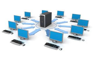 defenisi, manfaat atau kegunaan jaringan komputer