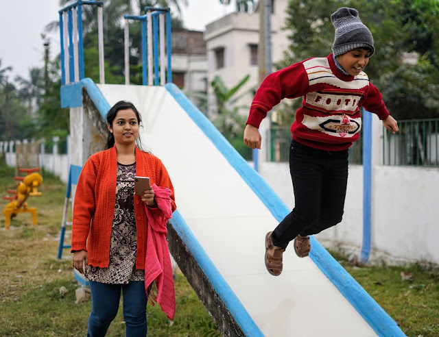 Rick & Rituparna Saha Captured By Sourajit Saha 2
