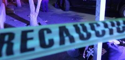 Hombre resulta con balazo en el cráneo y tórax tras ataque en Hermosillo