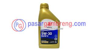 Jual Idemitsu 5W-30 SN GF5