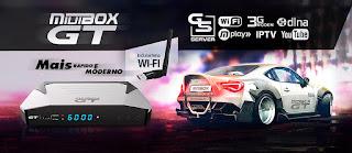 ATUALIZAÇÃO MIUIBOX GT V2.13 / GT + PLUS V1.12 - 13/11/2017