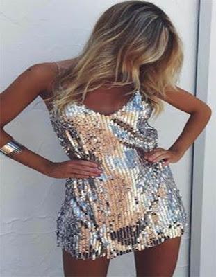 vestidos cortos elegantes juveniles tumblr