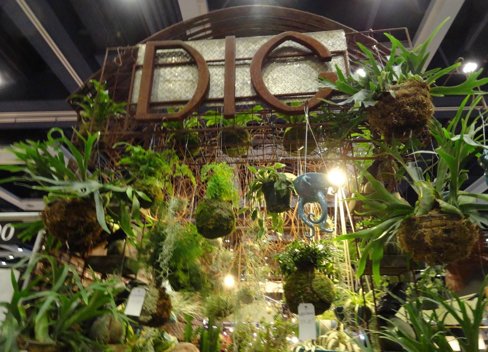danger garden: NWFG Show, the vendors!