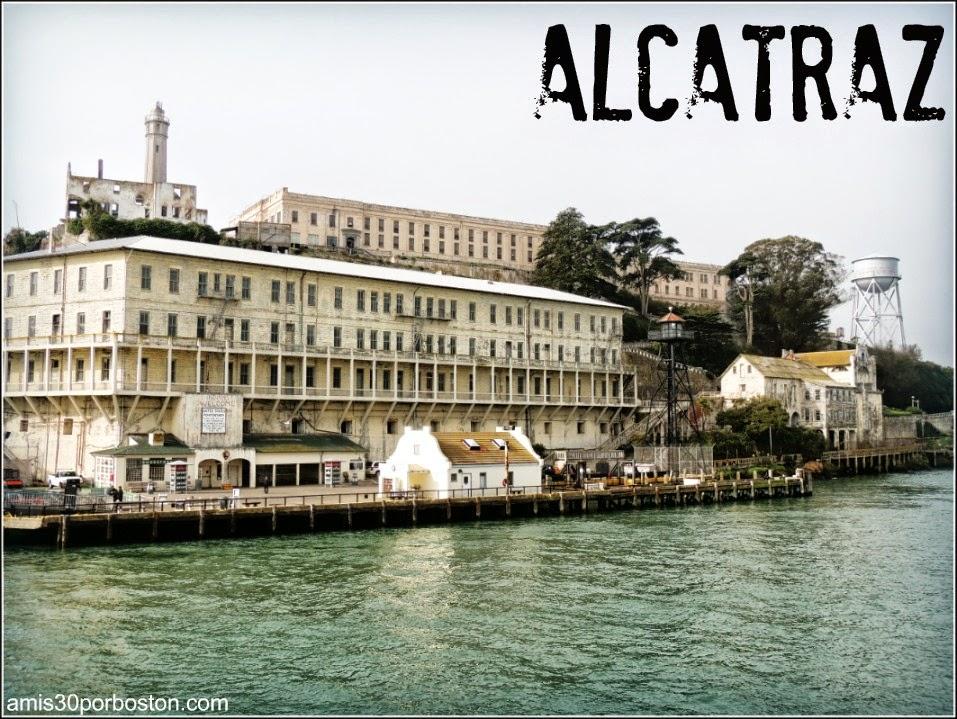Resultado de imagen para Fotos de prisión de la isla de Alcatraz
