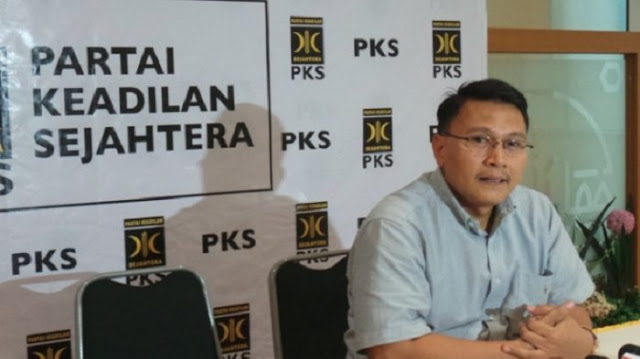 PKS Sepakat Anies sebagai Pasangan Prabowo dengan Satu Syarat