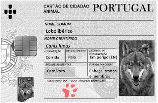 CC do animal