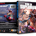 Reino do Superman DVD Capa