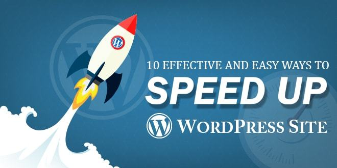 Cara Meningkatkan Page Speed Blog di Wordpress Self Host