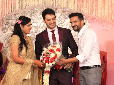 Sethu and Umayal reception