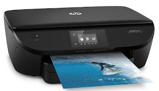 HP ENVY 5640 Printer Driver