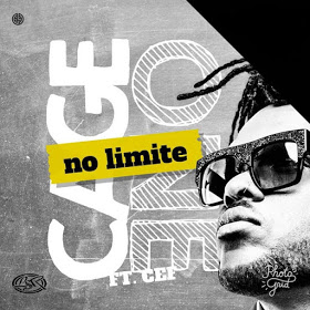 Cage One - No Limite (feat. Cef)