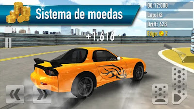 Drift Max v4.93 Apk Mod [Free Shopping]