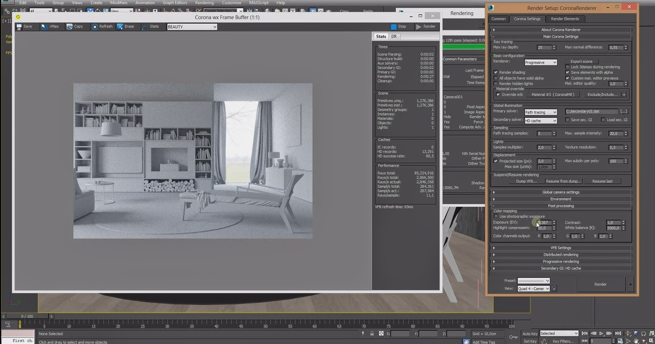 3ds Max Vray Lighting Tutorials Pdf