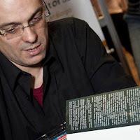 J. Modesto, escritor