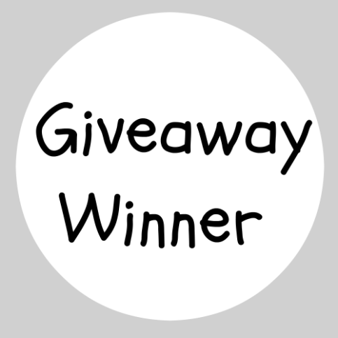 giveaway winner 2