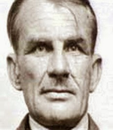 Dr. Hermann Goertz  German Spy