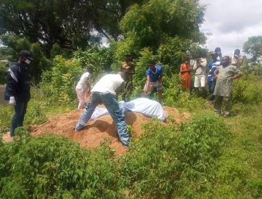 Kogi Pastor arrested for killing a commercial s*x worker from Benue state for ritual..