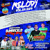 CD MELODY VOL.05 2019 - O INCRÍVEL MONTENEGRO A EVOLUÇÃO DO SOM - DJ MARCELO PLAY BOY