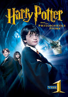 Harry Potter and the Sorcerer's Stone (2001) Dual Audio [Hindi-English] 1080p BluRay ESubs Download