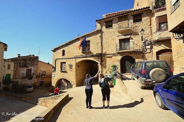 Lledó (Teruel).