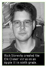 Tokoh Pencipta Virus Komputer Pertama