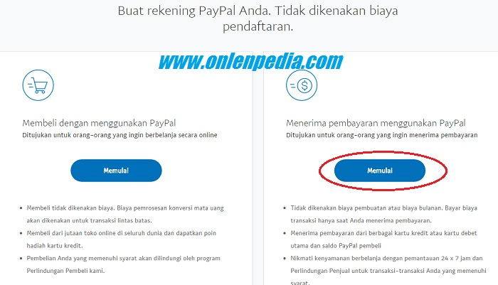 Image Result For Bagaimana Menggunakan Paypal Paypal Indonesia