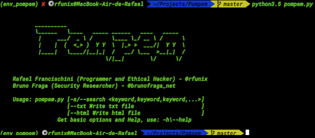 Exploit and Vulnerability Finder Pentester Tool