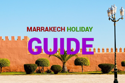 Guide Touristique Marrakech