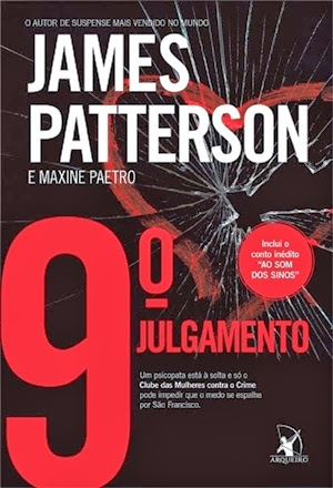 9º julgamento * James Patterson